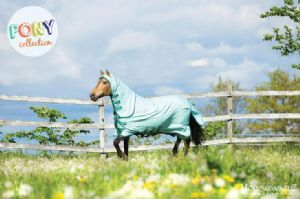 Horseware Rambo Pony Sweet Itch Hoody From 4 3 For